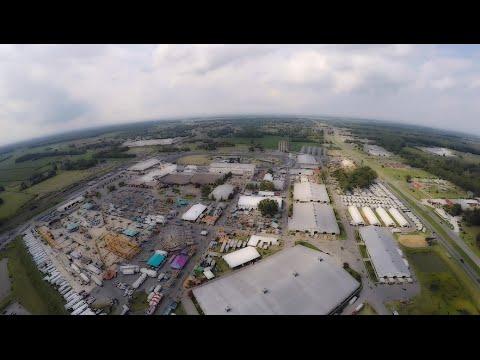 2015 Delaware State Fair Highlights