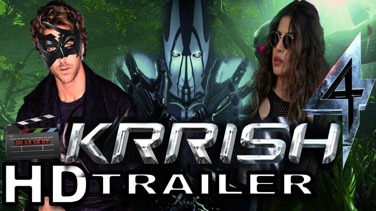 Download KRRISH 4 _Theatrical Trailer | Hrithik Roshan | Priyanka Chopra | Rakesh Roshan | Amitabh Bachchan |