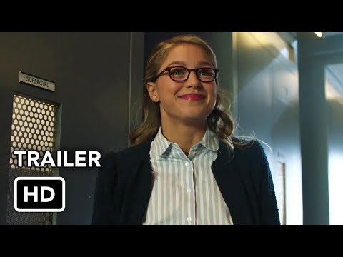 DC TV Suit Up Trailer - The Flash, Arrow, Supergirl, DC's Legends Of Tomorrow, Black Lightning (HD)
