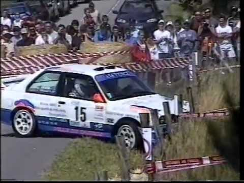 rally Crash 2005 mcvideo