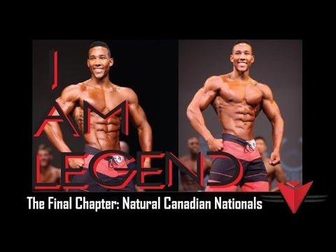 I AM LEGEND: The Final Chapter (Natural Canadian Nationals)
