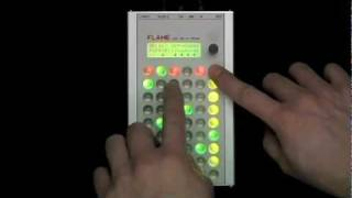 SIX-IN-A-ROW MIDI-Phrase Sequencer Tutorial Teil2 deutsch