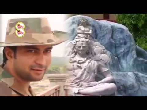 FOUJI V/S BHOLE BABA SHIV SONG 2016 BHOLE BABA DJ HIT SONGS 2017 DAK KAVAD SONG