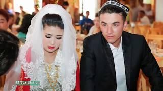 Уйгурская свадьба в Кашгаре - Талатжан и Дильбар