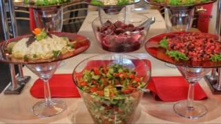 Business Lunch @Excelsior Hotel & Spa Baku