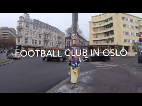 Join Bislett FK, to play football in Oslo this year!