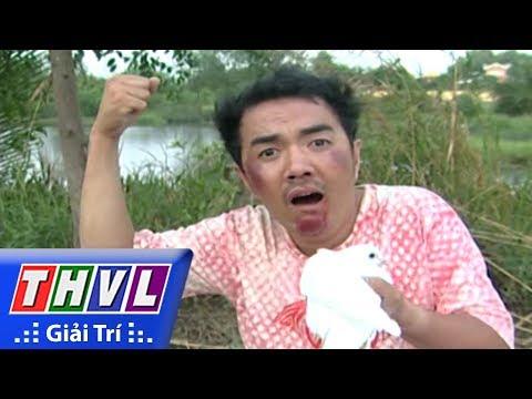 THVL | Tiểu phẩm hài: Luật 5 cú đấm - NSƯT Công Ninh, Quốc Thuận