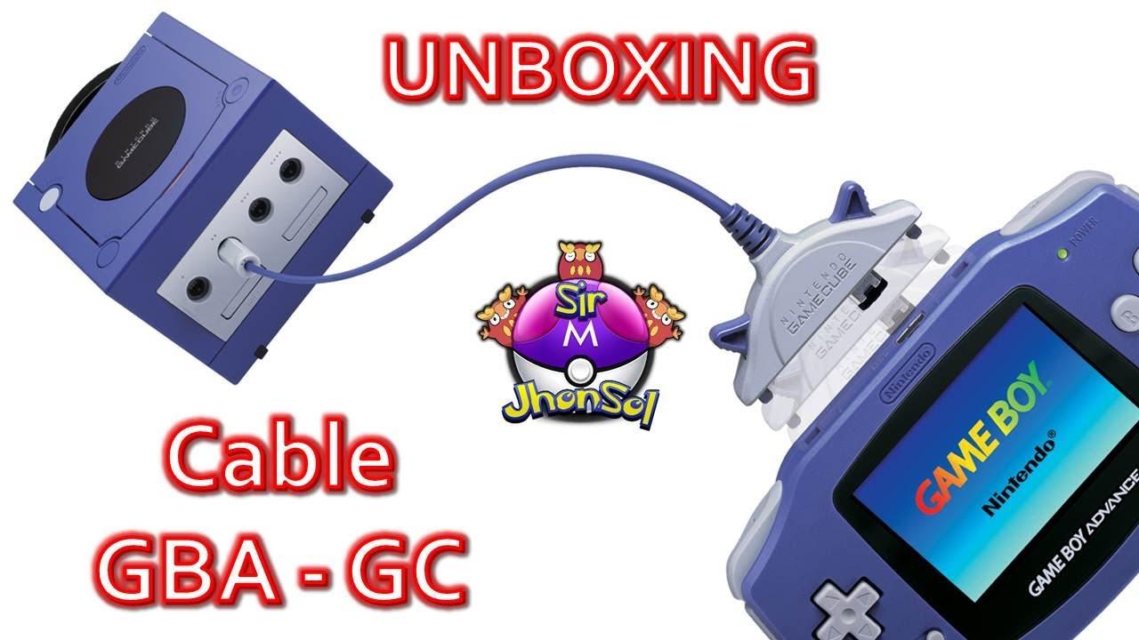 Game boy color kabel - Game Boy Color Kabel 34