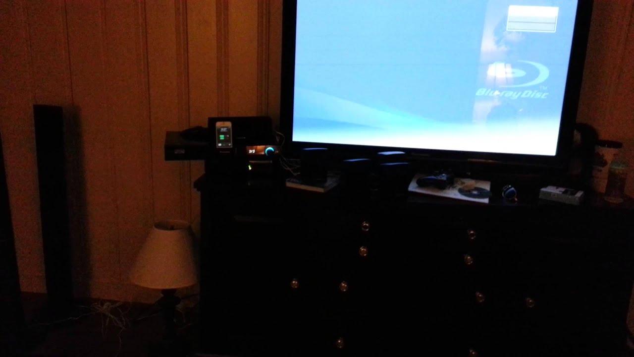 Panasonic SC-BT300 Blu-Ray Player 64x