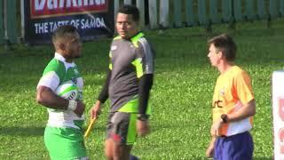 Highlights_2019 Marist 7s Match 3 Auckland Marist vs Iva White Lions