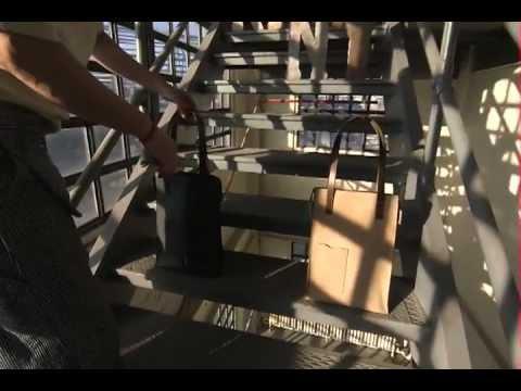 NYC's Female Leathersmiths, Part 1: Kika NY