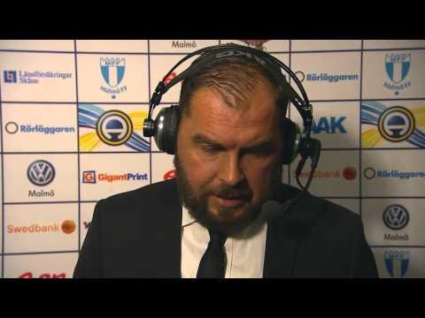 """Knäckt Axén: """"Jag börjar grina, jag är så jävla trött"""" - TV4 Sport"""