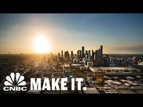 The 10 Best Cities To Start Your Career | CNBC Make It.