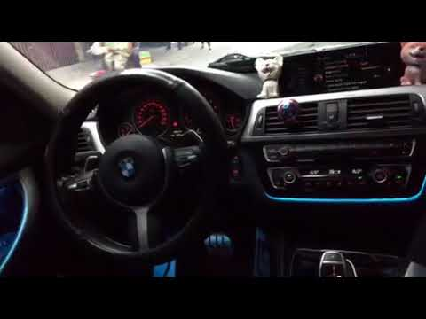 After Market F30 Led Ambient Light For Bmw 3 Series F30 F31