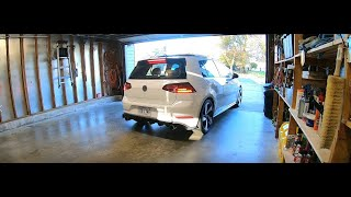 homepage tile video photo for 2018 VW GTI SE Ep.287: Weekend Updates and Underbody Inspection
