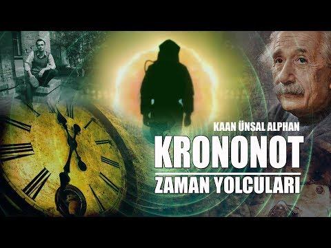 Krononot | Zaman Yolcuları | Yenilenmiş Versiyon