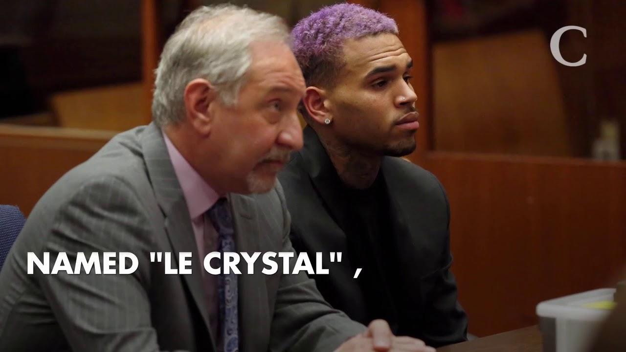 BREAKING NEWS. French police places Chris Brown in custody after a 24 yo woman t...
