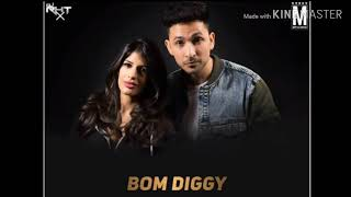 "Presenting sonu ke titu ki sweety's house party anthem ""bom diggy diggy"" mp3 song composed by zack knight. the features kartik aaryan and sunny singh an..."