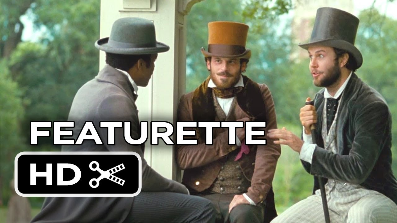 years a slave featurette solomon northup brad pitt 12 years a slave featurette solomon northup 2013 brad pitt movie hd