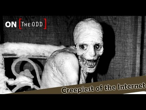 Creepiest of the Internet - On the Odd Podcast