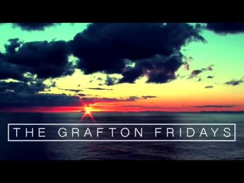 The Grafton Fridays - Moon