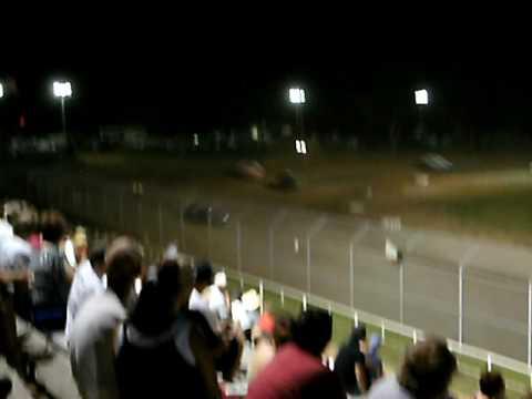 Hutchinson Raceway Park    July 23rd   2010   Hornet class