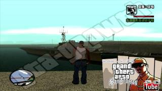 GTA SAN ANDREAS 50 fotos (parte2)