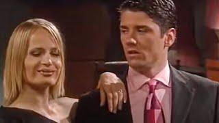Fake wife - Coupling - BBC sitcom