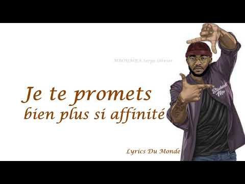 Fally Ipupa - Juste Une Danse (Paroles-Lyrics)