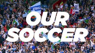 Our Soccer   MLS is Back