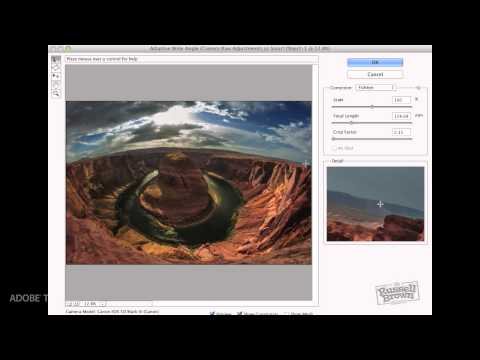 Advanced Image Editing Techniques with Photoshop CS6