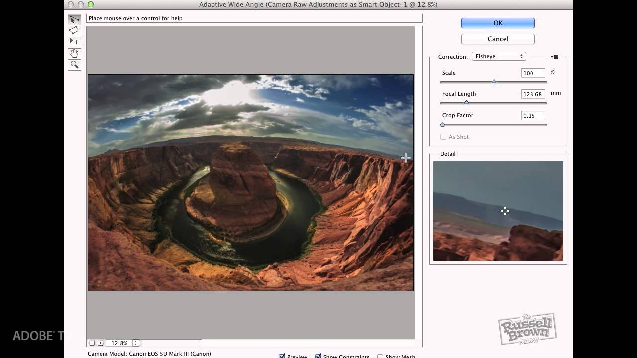 Advanced Image Editing Techniques with Photoshop CS6 - YouTube