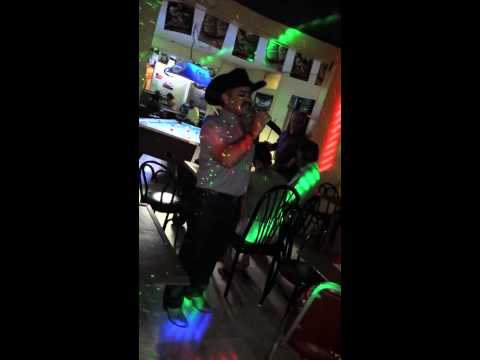 VIDEOS DE CISCO KID KARAOKE - RAUL