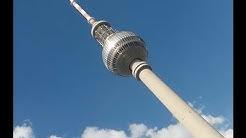 Fernsehturm Berlin-Alexanderplatz