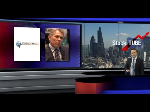 European Metals' Keith Coughlan talks through 'excellent' Cinovec maiden ore reserve