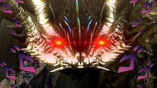 Monster Hunter 4 Ultimate: Elder Dragon Boogaloo