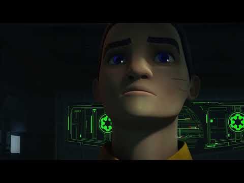 Sabine Sees Ezra - Sean Kiner