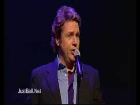 Michael Ball - Be Thou My vision