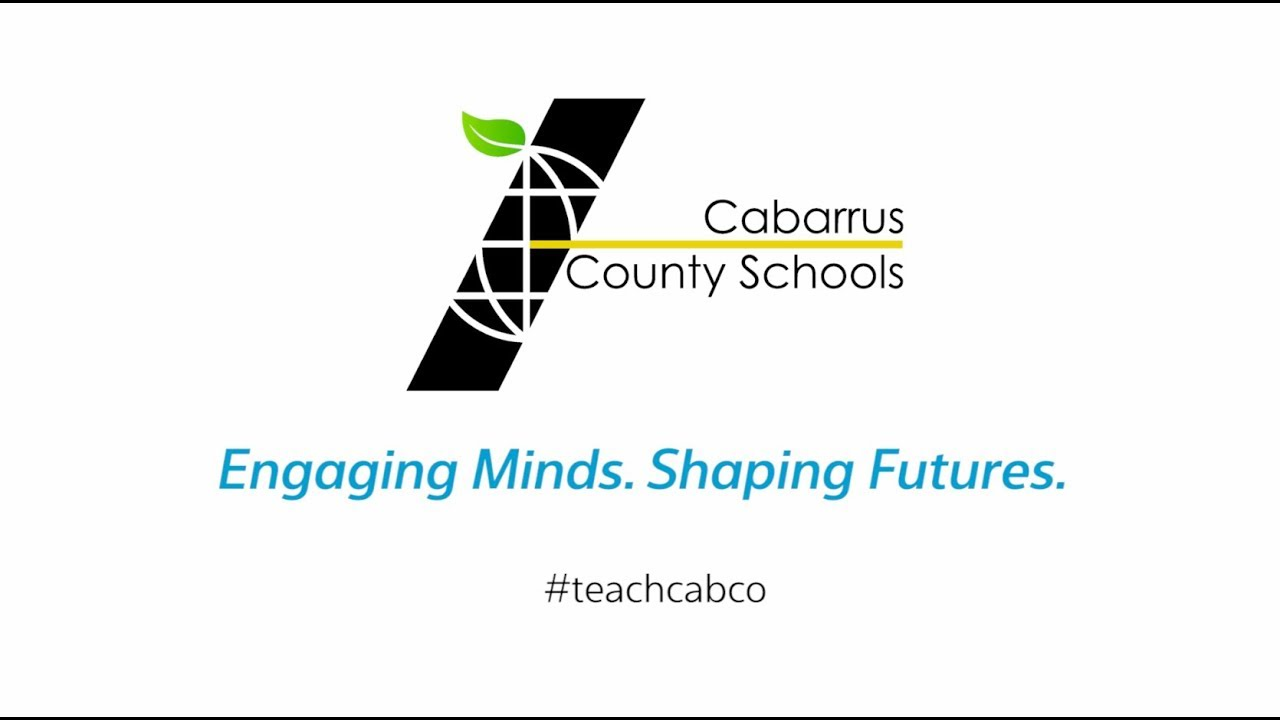 Human Resources / Why choose Cabarrus County Schools?
