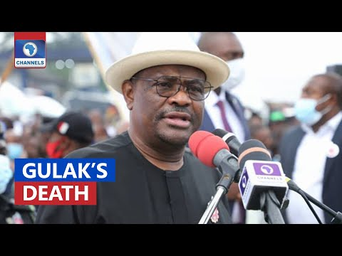 Imo State Governor Hope Uzodinma has expressed shock over the killing of APC stalwart, Ahmed Gulak