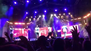 Iam - bad boys de marseille - concert live luxembourg abbaye de neumunster 10/06/18