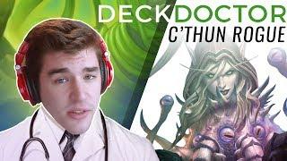 Deck Doctor #5 w/ Firebat: C'Thun Rogue thumbnail
