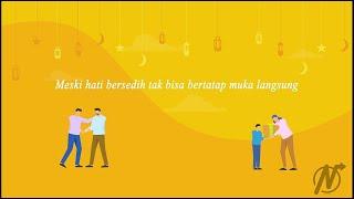 Free Template Ucapan Idul Fitri 2020 Story WA/FB/IG