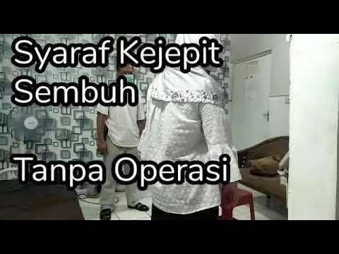 Pengobatan Syaraf Kejepit Terkini Tanpa Operasi ****************************************************.