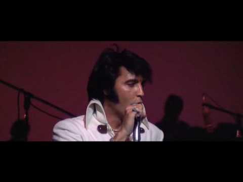 Elvis Presley - Mystery Train - Tiger Man (August 1970).Mpg