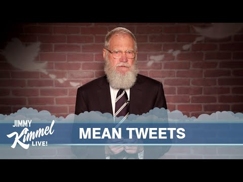 Download Youtube: Mean Tweets – Jimmy Kimmel Edition