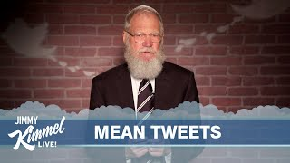 Mean Tweets - Jimmy Kimmel Edition