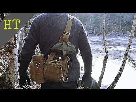 Scout Pack | Light Weight Set-Up