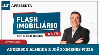 Flash Imobiliário na TV - 19/06/2021