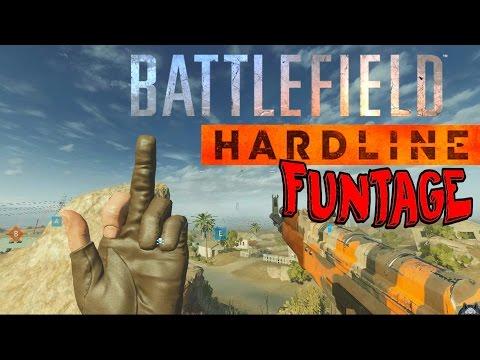 Battlefield Hardline - Funtage